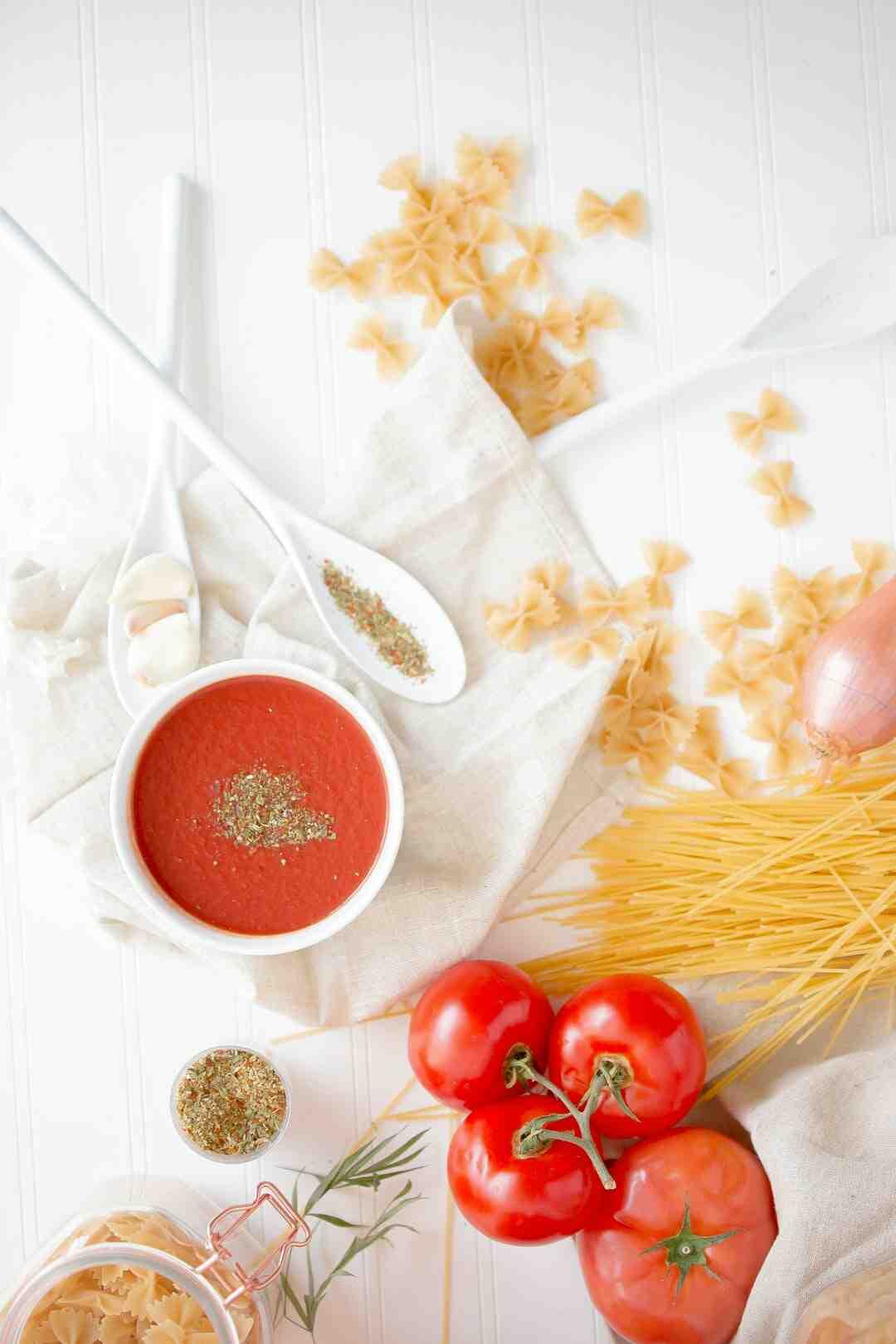 Comment diluer le double concentré de tomate ?