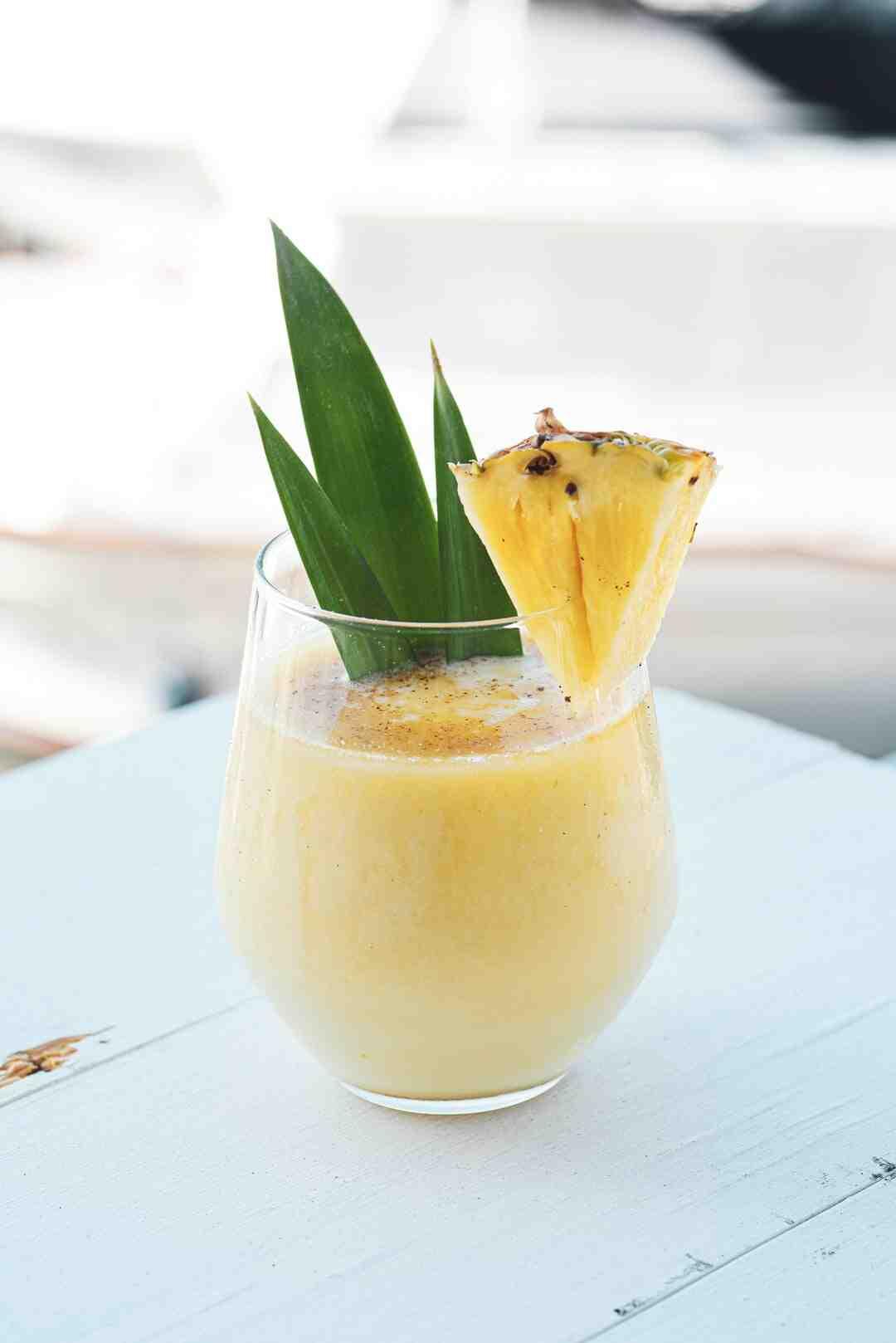 Comment faire pousser un ananas à partir d'un ananas ?