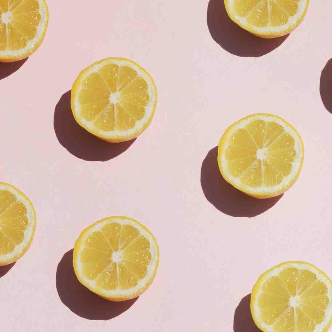 Comment tailler un citronnier