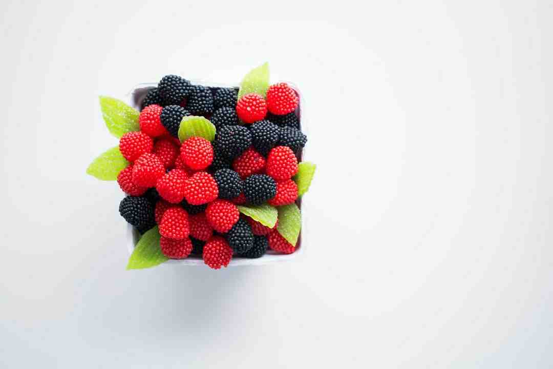 Cognassier du japon fruit