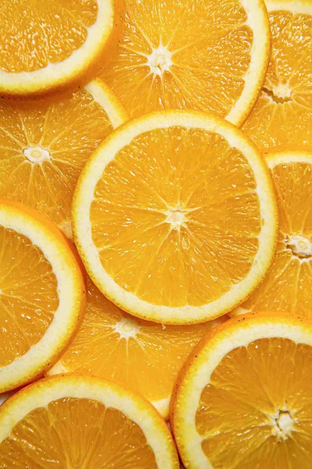 Comment entretenir un citronnier