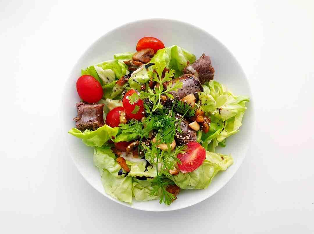 Comment planter des salades