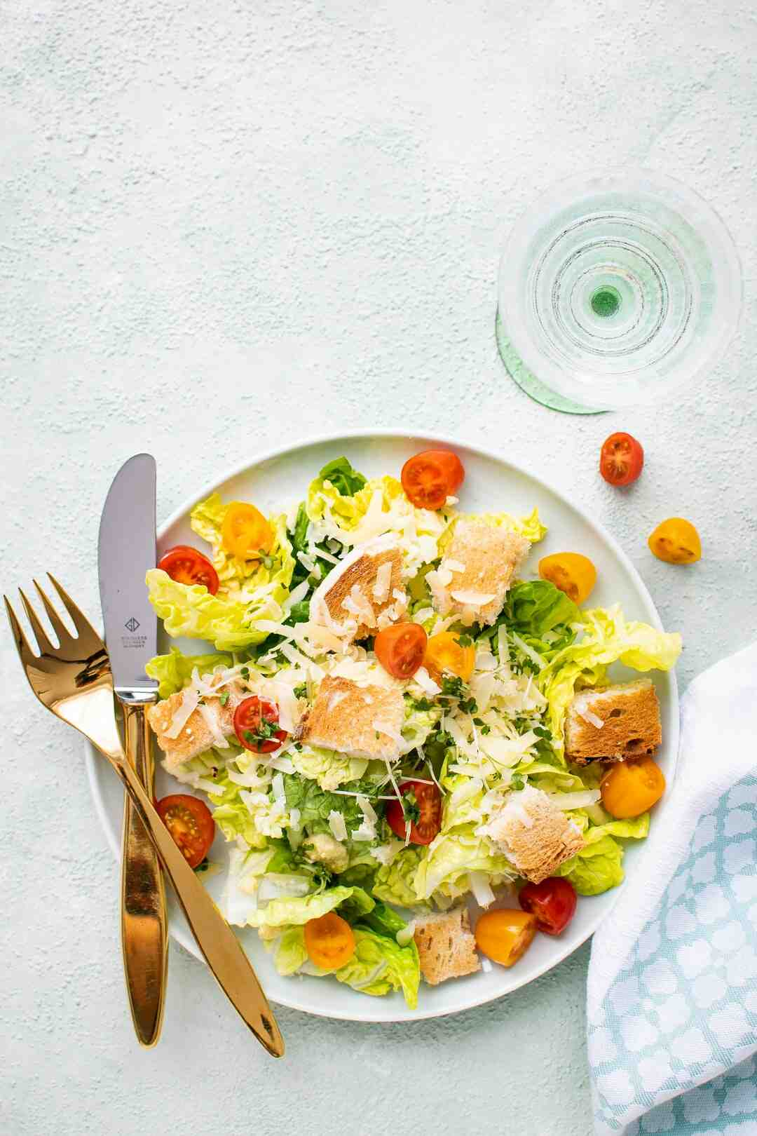 Quand repiquer les salades avec la lune 2021 ?