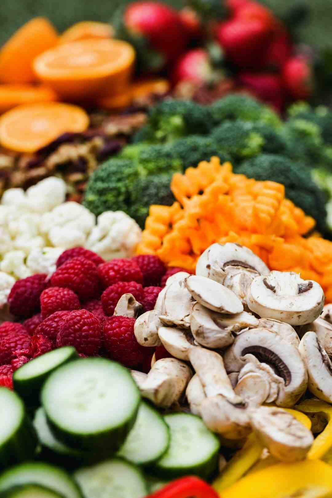 Quels sont les premiers légumes à donner à bébé ?